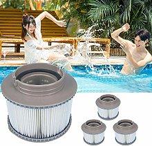 Tokenhigh Hot Tub Filter Cartridge - 3 Pack