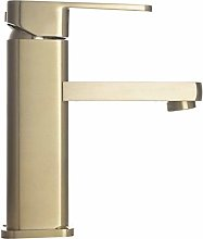 Tokyia Faucet Stainless Steel Desk Mounted Sink