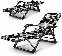 Tokyia Northern Europe Folding Chair Sun Lounger
