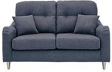 Toleno Fabric 2 Seater Sofa
