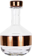 Tom Dixon Tank Whiskey Decanter, 1L