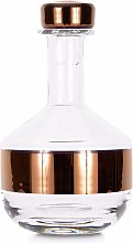 Tom Dixon - Tank Whiskey Decanter Copper