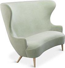 Tom Dixon - Wingback Sofa Natural Leg Cassia 13