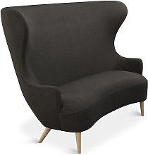 Tom Dixon - Wingback Sofa Natural Leg Mollie