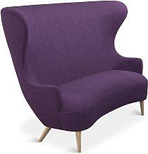 Tom Dixon - Wingback Sofa Natural Leg Tonica 2 0672