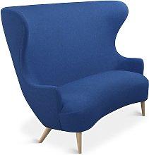 Tom Dixon - Wingback Sofa Natural Leg Tonica 2 0732