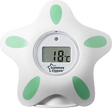 Tommee Tippee Digital Bath and Room Thermometer