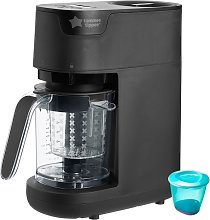 Tommee Tippee Steamer Baby Food Maker - Black