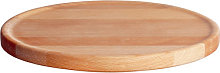 Tonale Placemat by Alessi Natural wood