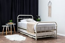 Tonquin Daybed with Trundle Borough Wharf