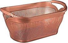 Tontarelli–Basket Clothes 31L Ingrid Copper