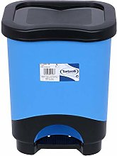 Tontarelli – To Pedal Rubbish Bin 8L Idea
