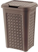 Tontarelli Arianna Bin for Waste Bin with Lid 10
