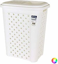 Tontarelli Waste Bin One Size white