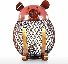 Tooart Piggy Bank, Money Box, Money Saving Bank