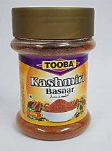 TOOBA Kashmiri Red Chilli Powder Mix| Chilli Spice