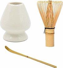 TOOGOO Japanese Bamboo Matcha Whisk Brush