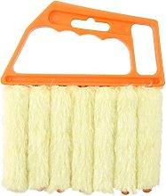 TOOGOO Microfibre Venetian Blind Brush Window Air