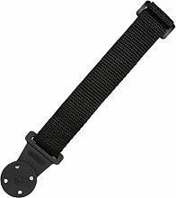 TOOGOO Strong Magnet Black Multimeter Strap