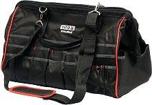 Tool Bag 49x26x34cm Black - Yato