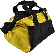 Tool Bag Organiser 1Pcs Yellow and Black Tool