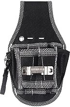 Tool Bag Organiser Waist Tool Bag with 9 Pockets