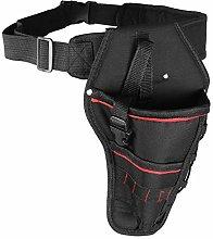 Tool Bag Tool Belt Pouch Adjustable Belt Storage