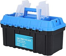 Tool Box, 381 Electrician Suitcase for Household