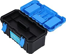 Tool Box, Hardware Parts Electrician Suitcase for
