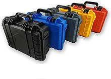 Tool Boxes ABS Plastic Protective Safety Toolbox