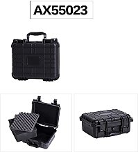 Tool Boxes ABS Plastic Sealed Waterproof Safety