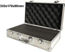 Tool Boxes Aluminum Alloy Tool Case Profile Box