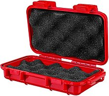 Tool Boxes Plastic Box with Handle 2 Size Outdoor