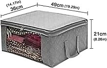 Tool Boxes Plastic Box with Handle 3PCS Foldable