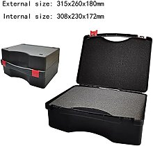 Tool Boxes Plastic Box with Handle Outdoor