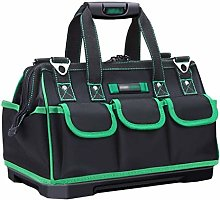 Tool Case Organizer 16-inch Tool Bag Close Top