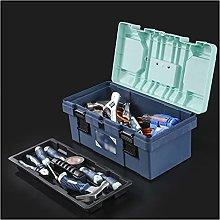 Tool Case Organizer Plastic Tool box with