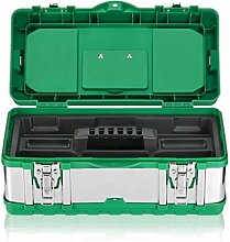 Tool Case Organizer Stainless Steel Toolbox