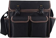 Tool Case Organizer Tool Bag with 4 Pockets and