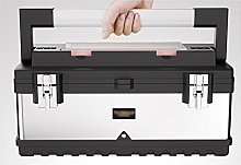 Tool Case Organizer Tool Box Stainless Steel with