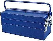 Tool Case Organizer Toolbox Industrial Grade Iron