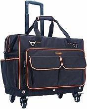 Tool Case Organizer Toolbox Rolling Mobile