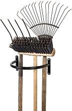 Tool Hoop (One Size) (Black) - Stubbs