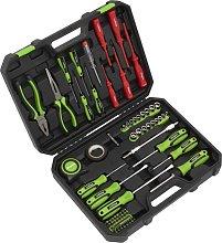 Tool Kit 73pc - Sealey