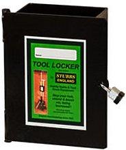 Tool Locker (One Size) (Black) - Stubbs