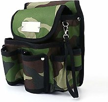 Tool Pouch Fixer Electrician Waterproof Cloth