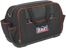 Tool Storage Bag with 24 Pockets 500mm Heavy-Duty