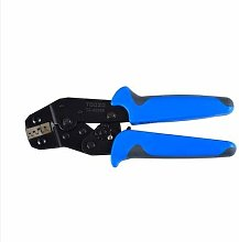 Tool Xh2.54 Plug Spring Clamp Crimping Pliers for