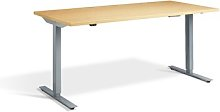 Tooley Standing Desk Ebern Designs