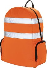 Toolpack High-Visibility Tool Back-pack Glance